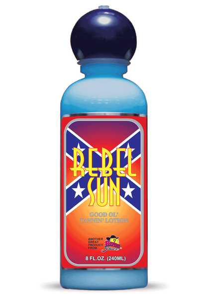 Rebel Sun Good Ol Tanning Lotion Maximizer