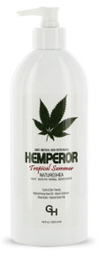 Hemperor NatureShea Tropical Summer Moisturizer 18oz