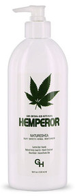Hemperor NatureShea Moisturizer 18oz