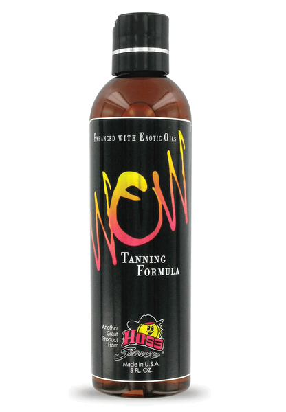 Wow Dark Tanning Oil 8oz