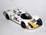 1:43 Kit. Porsche 907C #276,