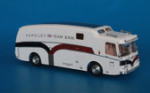 1959 Leyland Royal Tiger Worldmaster L.R.T. 3.1 Yardley-BRM Team Transporter (1970-71) (Built Model or Kit)