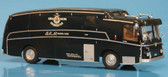 1959 Leyland Royal Tiger Worldmaster L.R.T. 3.1 BRM Team Transporter  ( KIT)