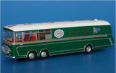 1966 Bedford VAL14/Plaxton VAL Panorama Brabham Team Transporter  (Built Model)