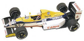 1:43 Kit.  Williams Renault FW13 Australian GP 1989