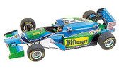 1:43 Kit.  1994 B194 Ford Australia WORLD CHAMPION