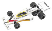 1:43 Kit.  Mclaren Ford M23 Yardley Briti