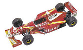 1:43 Kit.  FW20 Mecachrome Australia 98