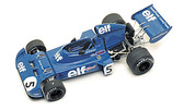 1:43 Kit.  TYRRELL FORD 006 - 1973 Italian GP