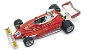 1:43 Kit.  FERRARI 312T - 1975 Monaco GP