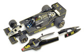 1:43 Kit.  LOTUS FORD 79 - 1978 French GP