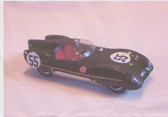 1:43rd   Kit,  Lotus 11 Le Mans 1957