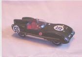 1:43rd   Kit,  Lotus 11 Le Mans 1957