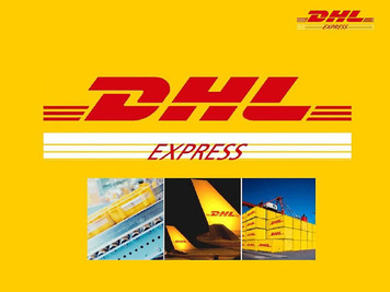 Upgrade to Express DHL Overnight