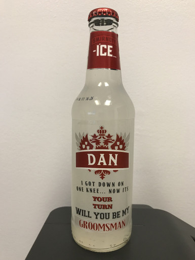 Personalized Liquor Labels Unique Gifts For Any Events