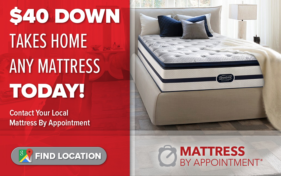 Mattress By Appointment™ Bypass High Retail Markups Save 50-80% Off Retail  Store Prices