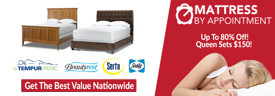 Mattress By Appointment Bypass High Retail Markups Save