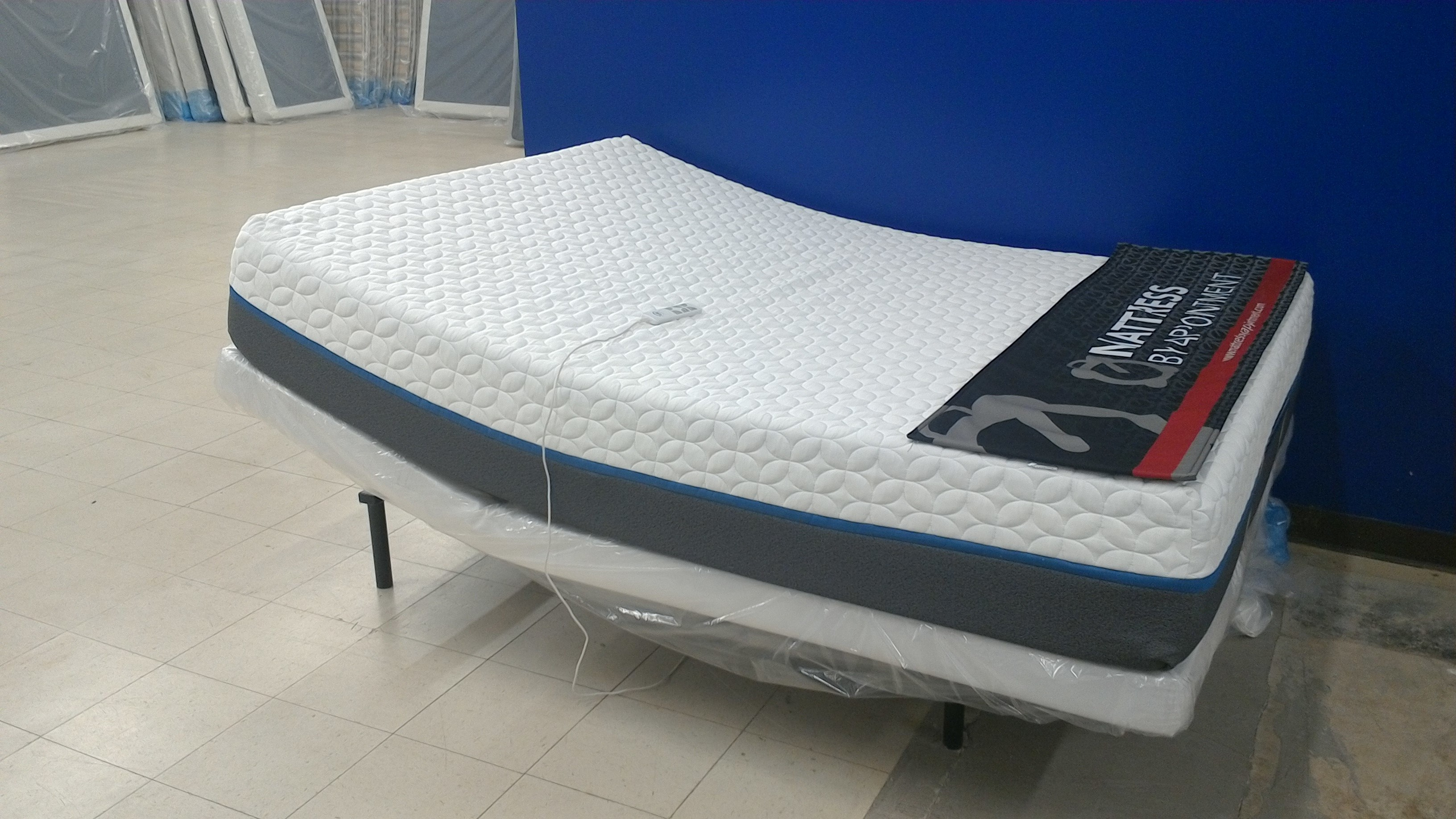 Brand Name Factory Clearance Mattress Store West