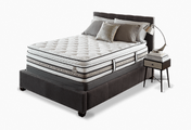Merit Super Pillow Top Serta iSeries