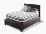 vantage firm mattress serta iseries