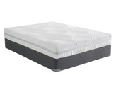 Cool Reflections 9 Gel Memory Foam Mattress