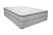 Beauty Pillow Top Mattress