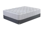 Majestic Plush Mattress