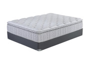 Majestic Luxury Super Pillow Top