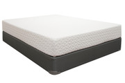 9 Gel Memory Foam Mattress