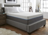 12 inch Gel Memory Foam Mattress