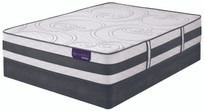 Serta iComfort Hybrid Discoverer Firm Mattress