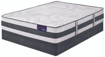 Serta icomfort hybrid discoverer plush mattress