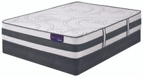 Serta iComfort Hybrid Philosopher Plush mattress all new, shop now.