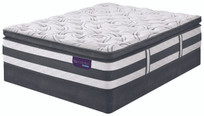Shop Serta iComfort Hybrid Expertise Super Pillow Top Mattress.