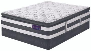The Serta iComfort Hybrid Observer Super Pillow Top Mattress