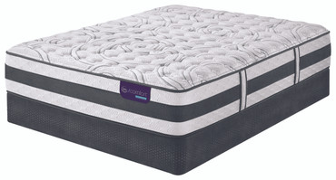 Serta iComfort Hybrid Recognition Extra Firm Mattress