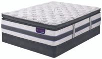Serta iComfort Hybrid, HB500Q, SmartSupport Mattress