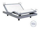 New Motion Select Adjustable Bed Foundation on sale.