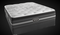 New Simmons Beautyrest Black Katarina Luxury Firm Pillow Top Mattress available now.