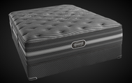 Available the Simmons BeautyRest Black Mariela Luxury Firm mattress at Mattress By Appointment.