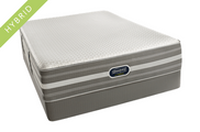 Hot Buy the Beautyrest Hybrid Regean Luxury Firm Mattress  at the best value nationwide.