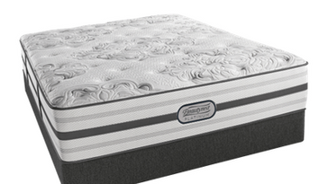 shop one of the best values available the platinum brittany plush mattress found exclusively at