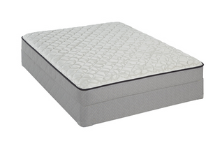 On sale the Sealy Collinswood Firm mattress is not only affordable but a great price, contact us today.