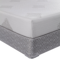 """Mattress Reviews and ratings on the Sealy Ocean Pointe 8"""" Gel Memory Foam Mattress from many customers over the years can be found at your local Mattress By Appointment."""