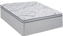 Sealy Abbeywood Plush Euro Pillow Top mattress on sale. Get expert advise from a local dealer near you. Get customer reviews and mattress reviews now on our website.