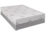 On of the more popular options at sealy, the Sealy Coral Bay Gel Memory Foam Mattress is on sale now.