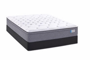 On of the better bright spots of the mattress industry is the Sealy Posturpedic Anniversary Edition Cushion Firm Euro Pillow Top mattress which is unique to the industry and vary rare because its design is a firmer pillow top with a euro boarder.