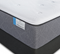 Deals, offers, and incentives on the Sealy Posturpedic Swansea Castle Plush mattress set can obtained by visiting your local mattress by appointment, the Nationwide Leader in Value.