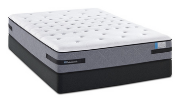On sale Sealy Posturpedic Rose Castle Plush mattress set. Quantities are limited so please reach out to your local Mattress By Appointment location. Get mattress reviews and other information before making any mattress selection.