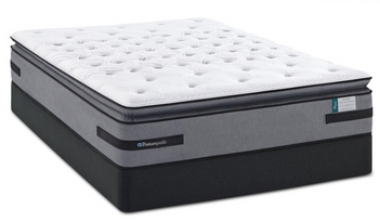Sealy Posturpedic Lummis Castle Cushion Firm Pillow Top mattress set on sale now. Take a few moments to contact your local Mattress By Appointment for more information and incentives on this model. We are here to ensure that you receive the very best price and value nationwide.